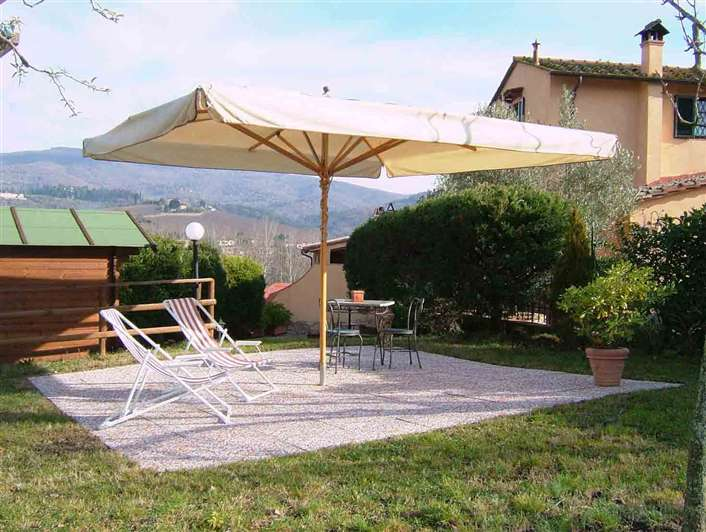 Soluzione Indipendente in vendita a Greve in Chianti, 9 locali, prezzo € 795.000 | CambioCasa.it