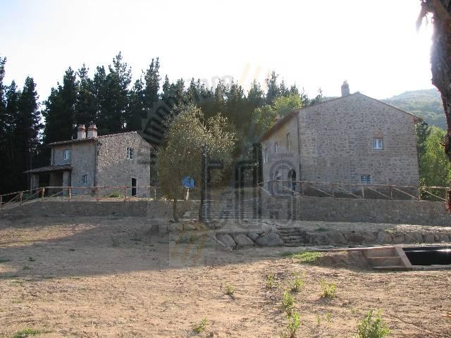 Soluzione Indipendente in vendita a Figline e Incisa Valdarno, 1 locali, zona Località: BROLLO, prezzo € 1.500.000 | CambioCasa.it