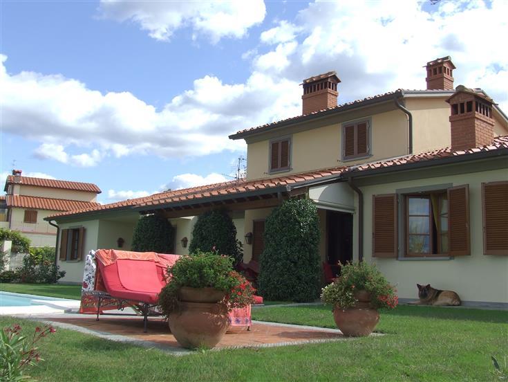 Villa in Vendita a San Giovanni Valdarno