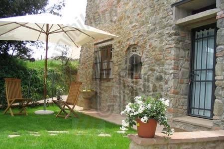 Azienda Agricola in Vendita a Montevarchi