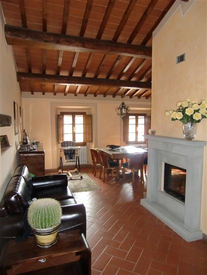 Quadrilocale, Centro, Castelfranco Di Sopra, in ottime condizioni