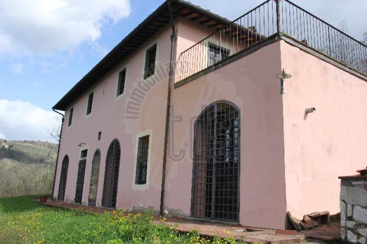Soluzione Indipendente in vendita a Rignano sull'Arno, 1 locali, zona Zona: Volognano, Trattative riservate | CambioCasa.it
