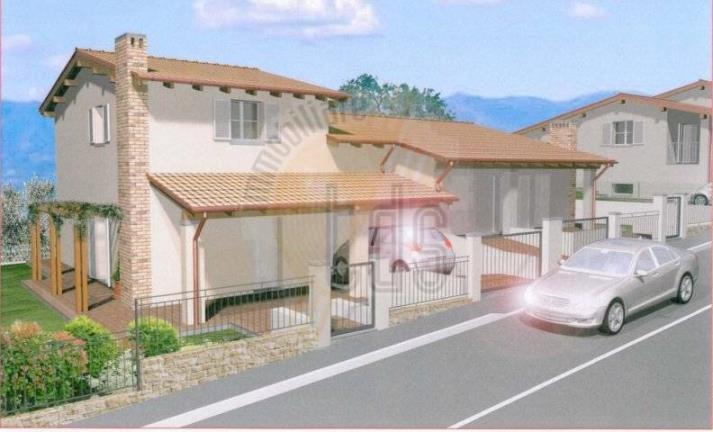 Soluzione Indipendente in vendita a Cavriglia, 5 locali, zona Località: MASSA SABBIONI, Trattative riservate | Cambio Casa.it
