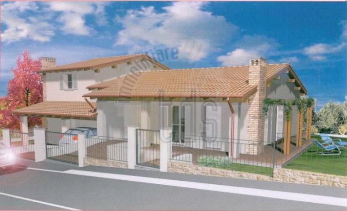 Soluzione Indipendente in vendita a Cavriglia, 3 locali, zona Località: MASSA SABBIONI, prezzo € 160.000 | Cambio Casa.it