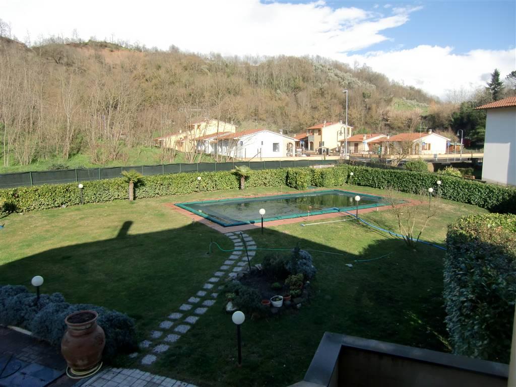 Villa Bifamiliare in Vendita a Cavriglia
