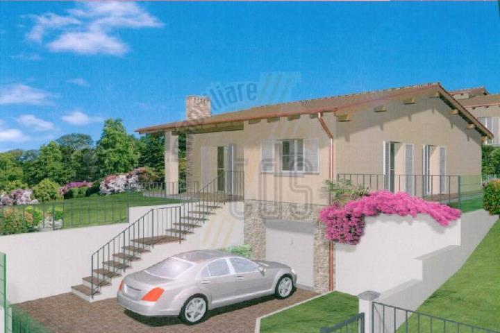 Villa in vendita a Cavriglia, 5 locali, zona Località: MASSA SABBIONI, prezzo € 300.000 | Cambio Casa.it