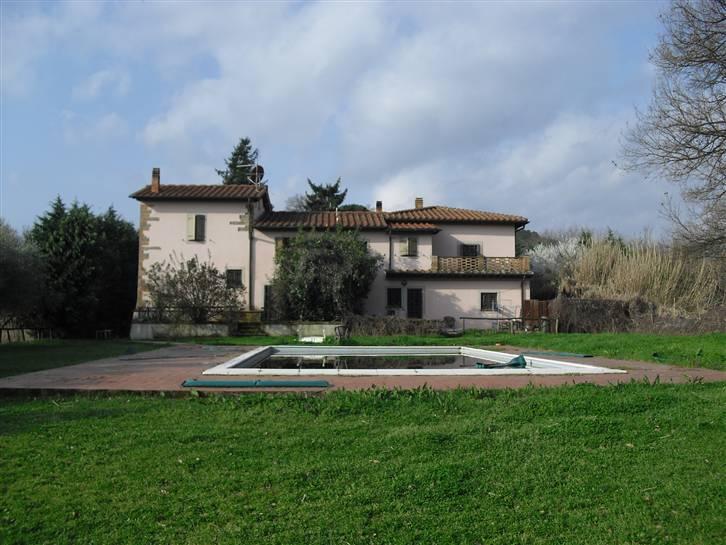 Soluzione Indipendente in vendita a Figline e Incisa Valdarno, 1 locali, zona Località: STECCO, prezzo € 1.500.000 | CambioCasa.it