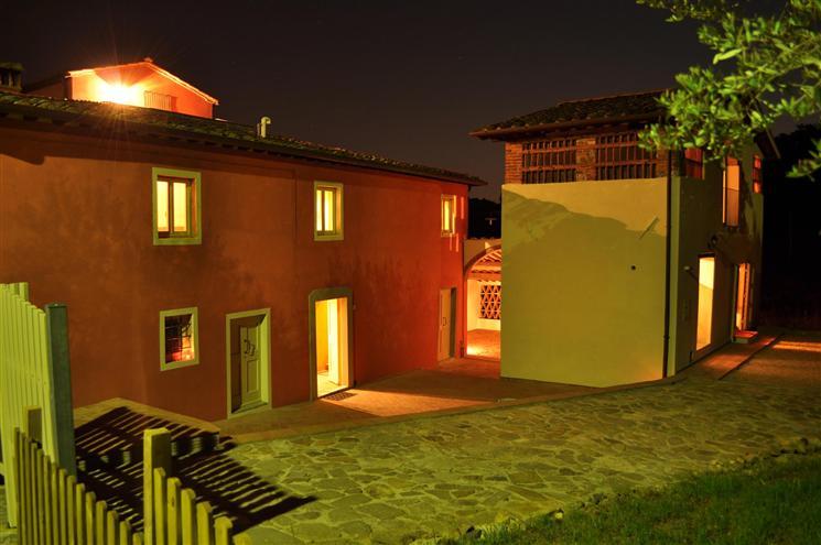 Rustico / Casale in vendita a Cavriglia, 12 locali, zona Zona: Castelnuovo dei Sabbioni, prezzo € 640.000 | Cambio Casa.it