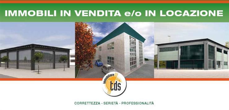 Capannone in Vendita a Castelfranco Piandiscò