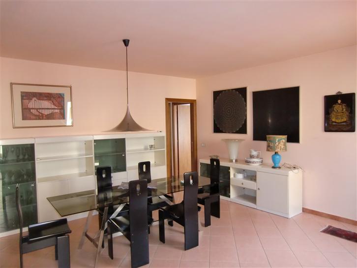 Appartamento indipendente, Centro, Bucine, in ottime condizioni