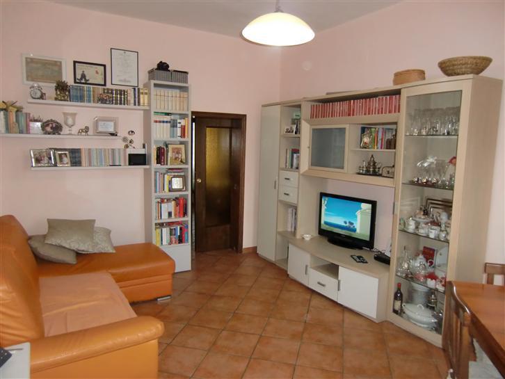 Trilocale, Meleto Valdarno, Cavriglia, ristrutturato