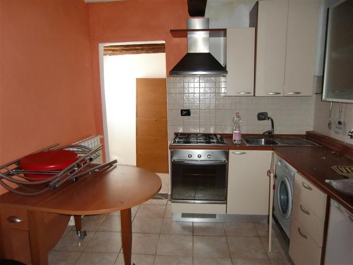 Appartamento in vendita a San Giovanni Valdarno, 2 locali, zona Zona: Centro, prezzo € 55.000 | Cambio Casa.it