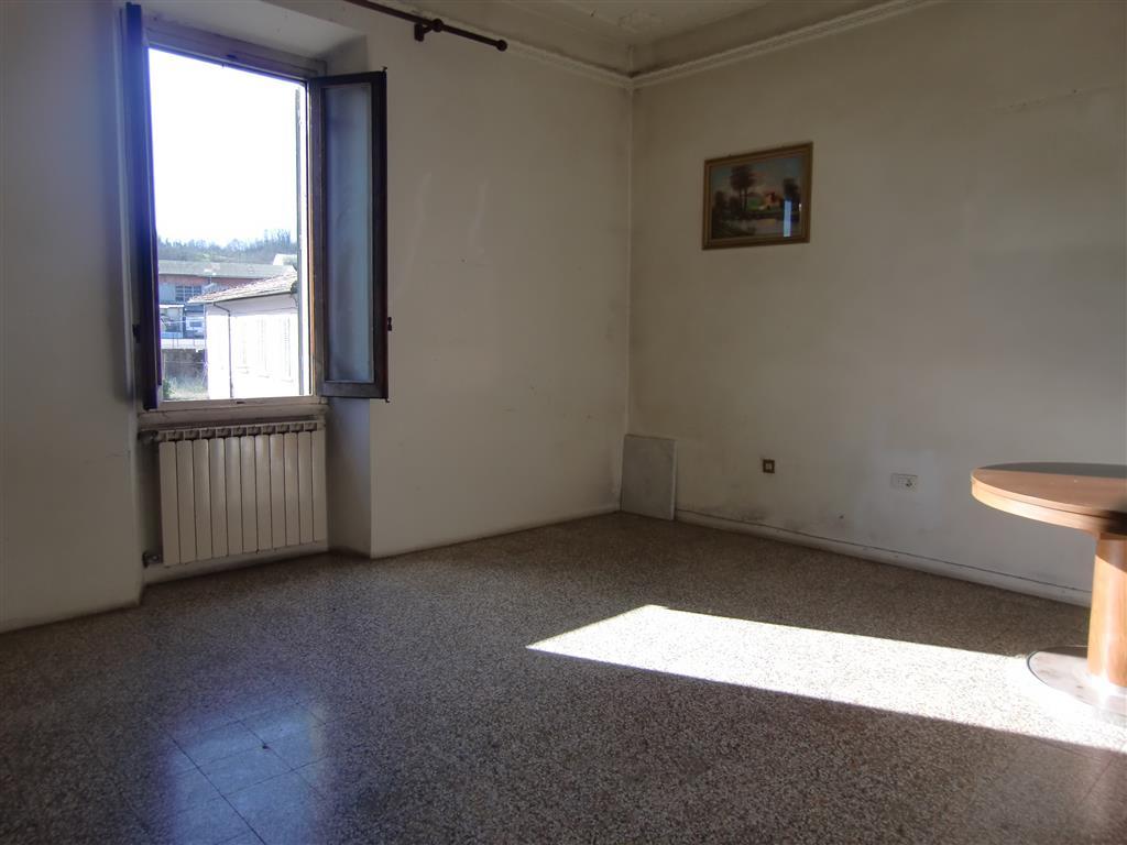 Trilocale, Ponte Alle Forche, San Giovanni Valdarno, da ristrutturare