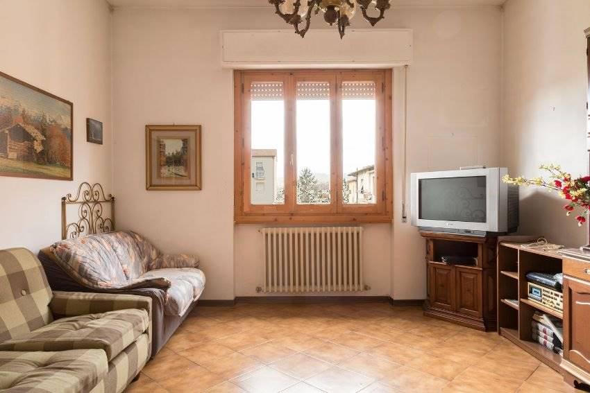 Appartamento, Oltrarno, San Giovanni Valdarno, abitabile