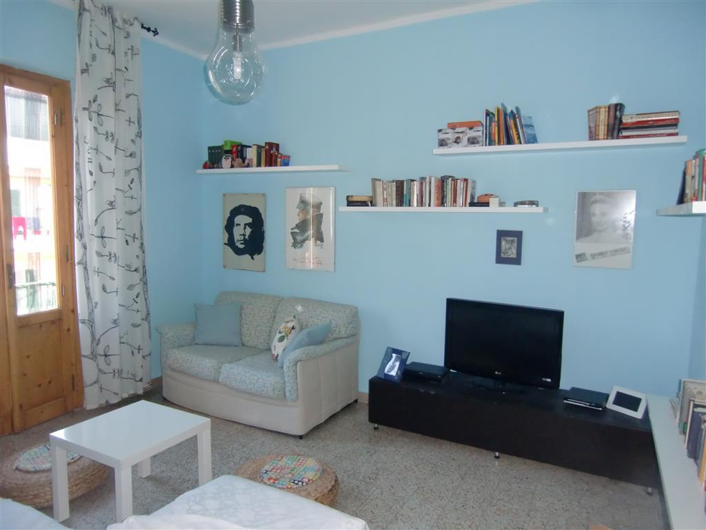 Appartamento in vendita a San Giovanni Valdarno, 4 locali, zona Zona: Bani, prezzo € 115.000 | Cambio Casa.it