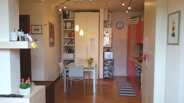 Appartamento in vendita a Castelfranco Piandiscò, 3 locali, zona Località: FAELLA, prezzo € 85.000   CambioCasa.it