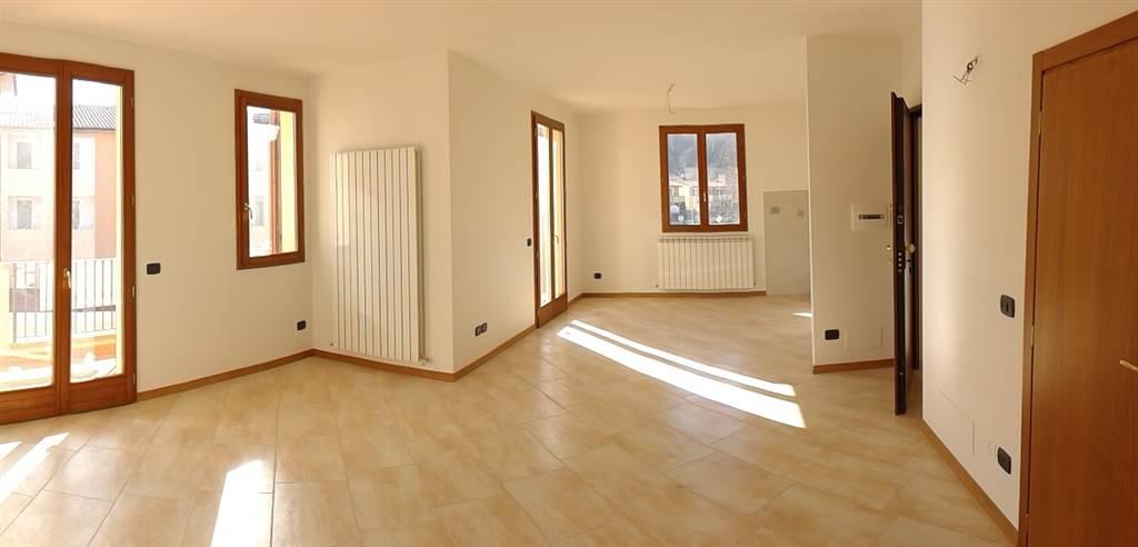 Appartamento in vendita a Cavriglia, 4 locali, zona Zona: San Cipriano, prezzo € 190.000 | CambioCasa.it