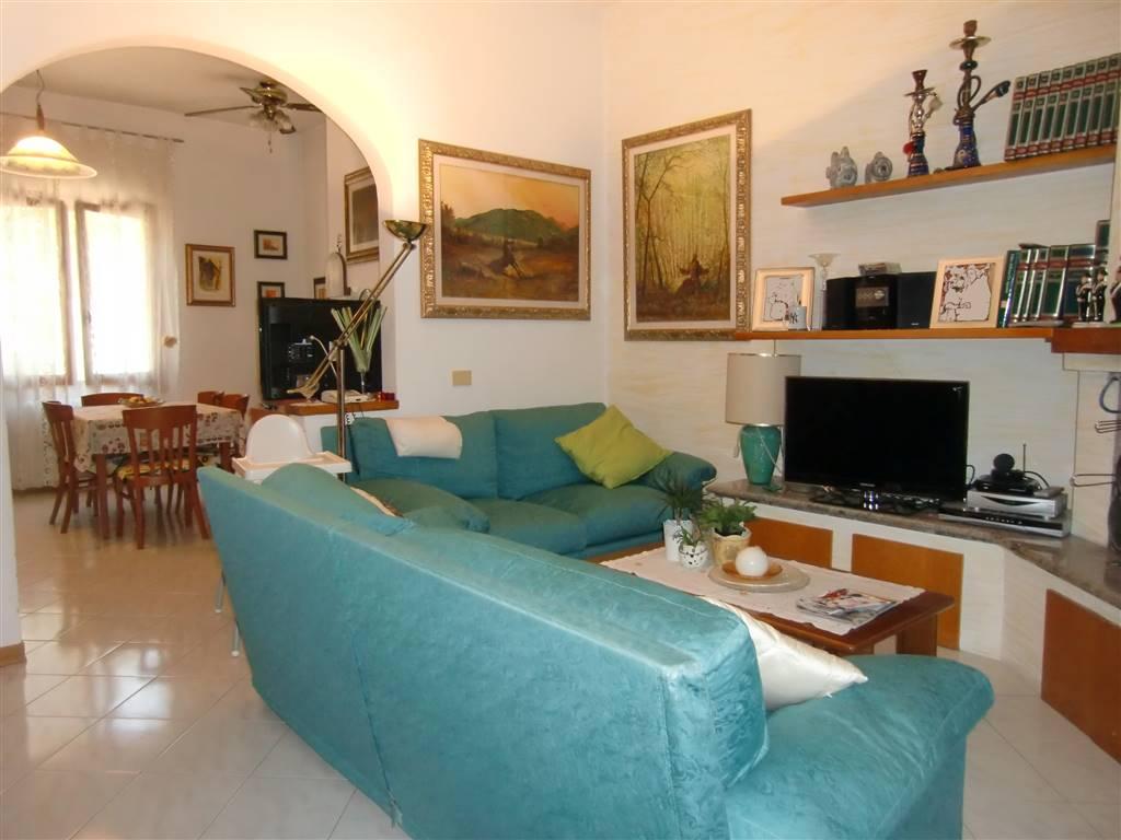 Appartamento in vendita a San Giovanni Valdarno, 5 locali, zona Zona: Cetinale, prezzo € 135.000 | Cambio Casa.it