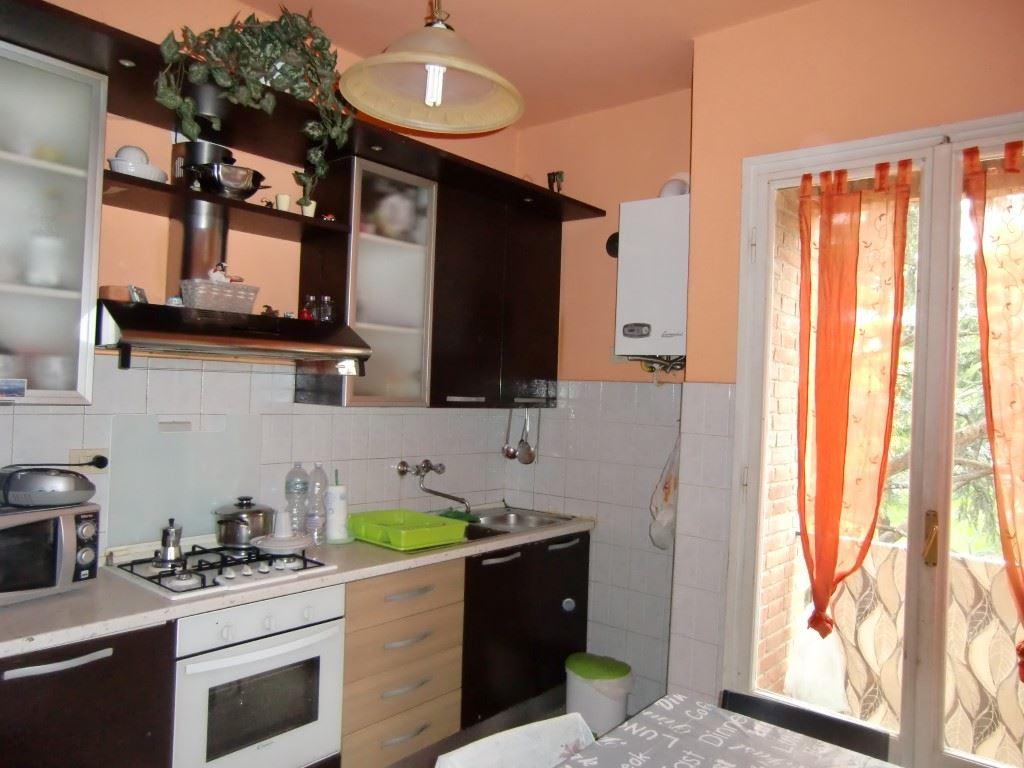 Appartamento in vendita a San Giovanni Valdarno, 4 locali, zona Zona: Ponte alle Forche, prezzo € 120.000 | Cambio Casa.it