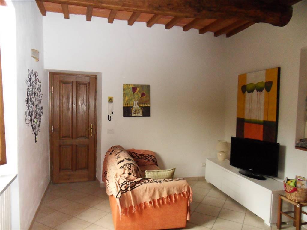 Appartamento in vendita a Castelfranco Piandiscò, 3 locali, zona Località: FAELLA, prezzo € 119.000   CambioCasa.it