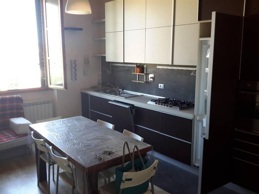 Appartamento in vendita a Montevarchi, 3 locali, zona Zona: Giglio, prezzo € 80.000 | Cambio Casa.it