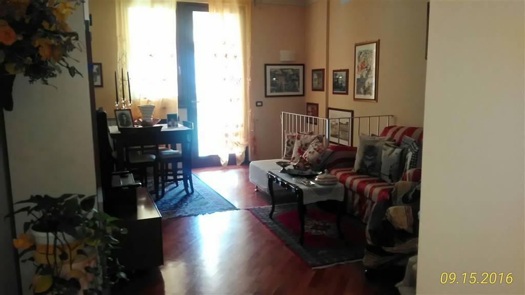 Appartamento in vendita a Castelfranco Piandiscò, 4 locali, zona Località: FAELLA, prezzo € 200.000   CambioCasa.it
