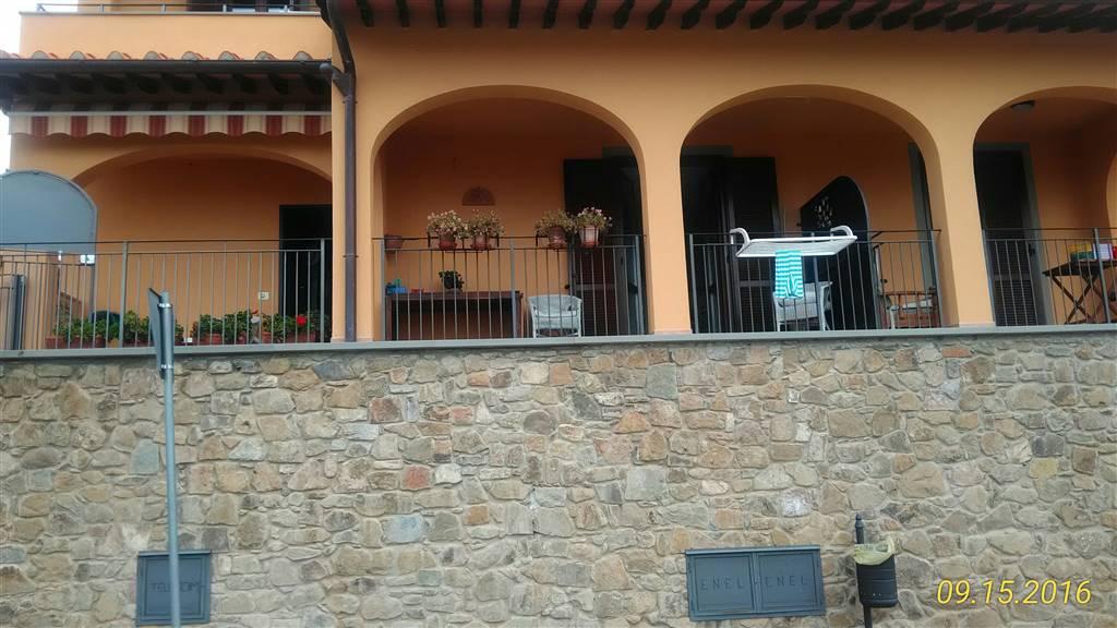 Appartamento in vendita a Castelfranco Piandiscò, 2 locali, zona Località: CERTIGNANO, prezzo € 135.000   CambioCasa.it