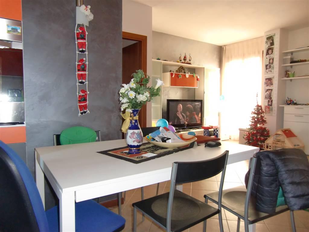 Appartamento in vendita a San Giovanni Valdarno, 2 locali, prezzo € 138.000 | Cambio Casa.it