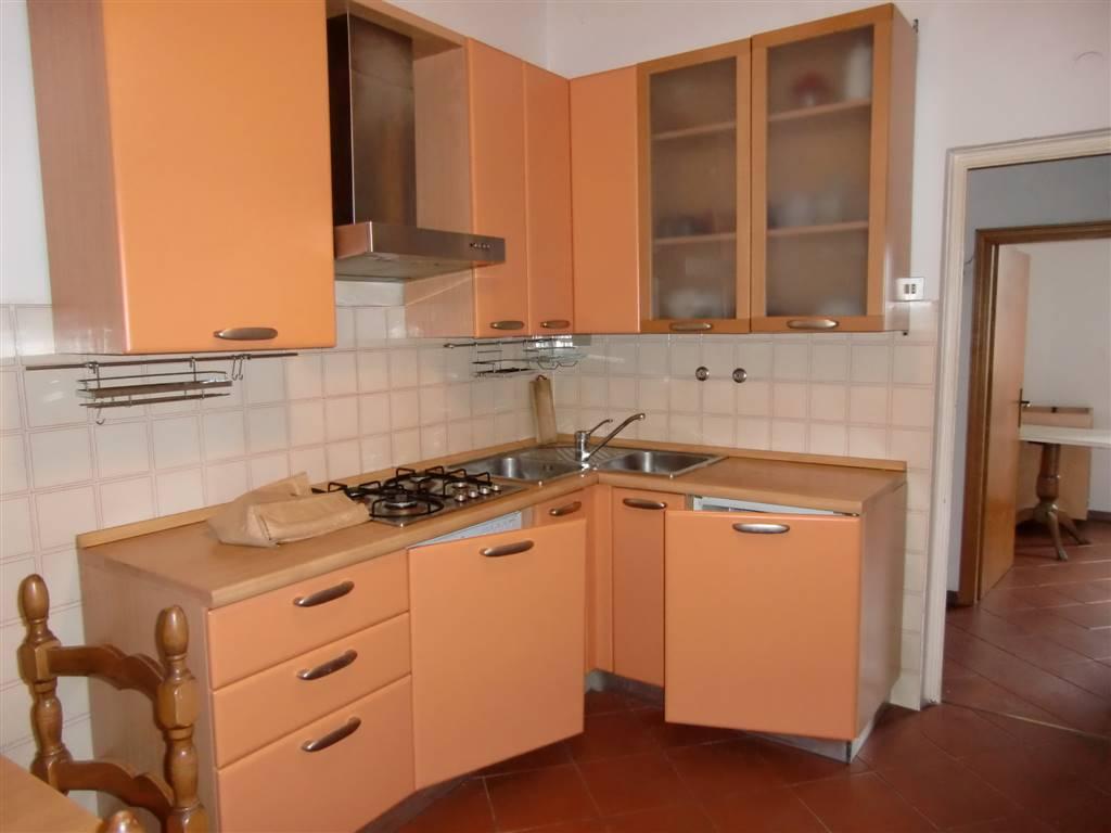 Appartamento in affitto a San Giovanni Valdarno, 3 locali, prezzo € 450 | Cambio Casa.it
