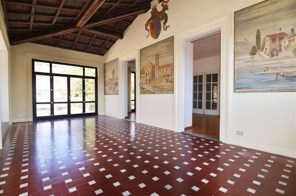 Attico / Mansarda in vendita a Rignano sull'Arno, 5 locali, prezzo € 490.000 | CambioCasa.it
