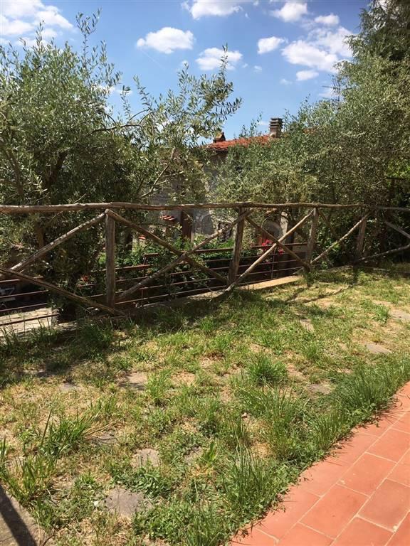 Soluzione Indipendente in vendita a Castelfranco Piandiscò, 4 locali, zona Località: PULICCIANO, prezzo € 135.000   CambioCasa.it
