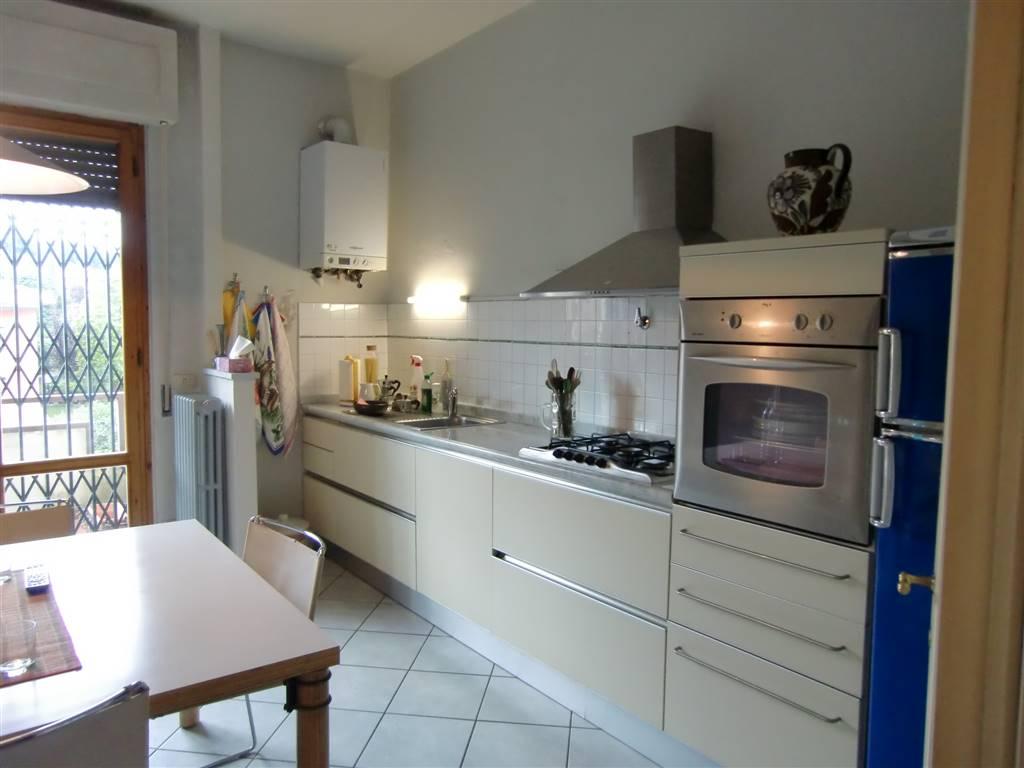 Appartamento in vendita a Reggello, 4 locali, zona Località: MATASSINO, prezzo € 195.000 | CambioCasa.it