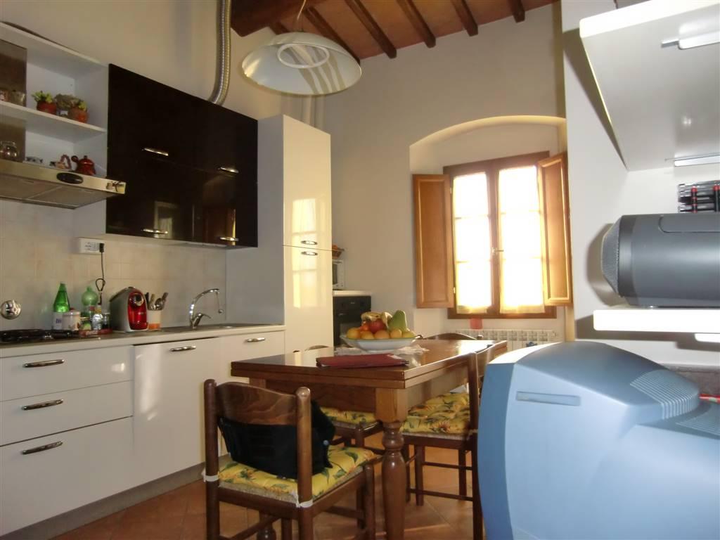 Appartamento in vendita a Castelfranco Piandiscò, 2 locali, zona Località: FAELLA, prezzo € 119.000   CambioCasa.it