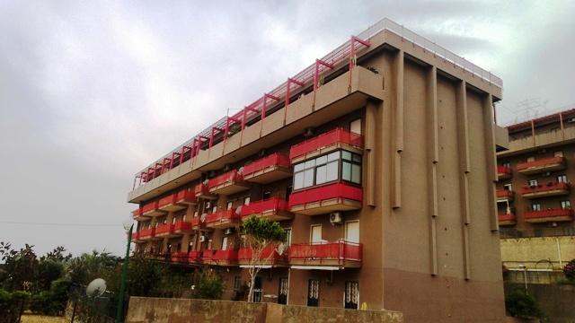 Quadrilocale in Salita Contino, Centro, Messina