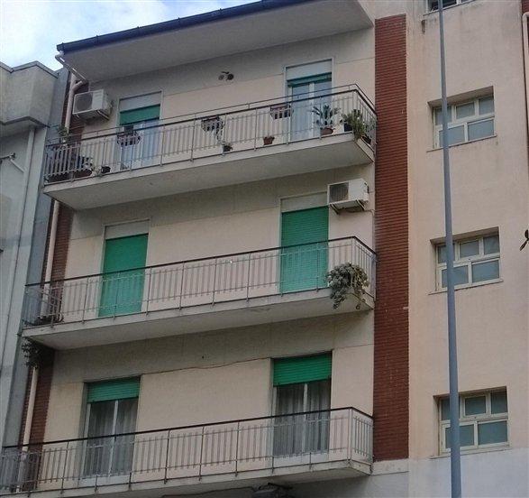 Trilocale in Ss 114 Contesse, Contesse, Messina