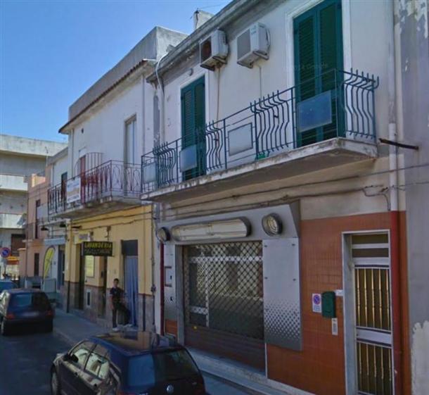 Negozio / Locale in affitto a Rometta, 9999 locali, prezzo € 550 | CambioCasa.it