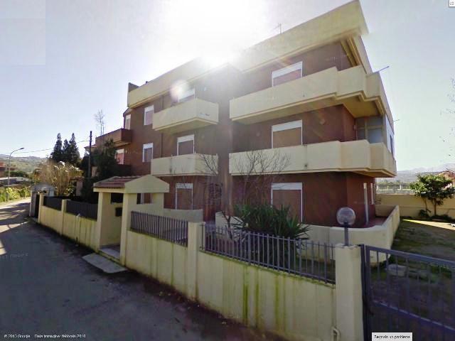 Trilocale in Via Crocieri, Crocieri, Torregrotta
