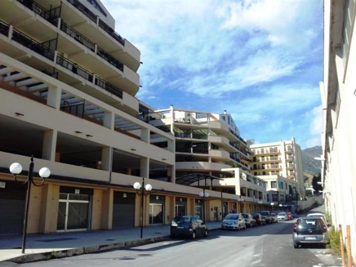 Quadrilocale, Tremestieri, Messina