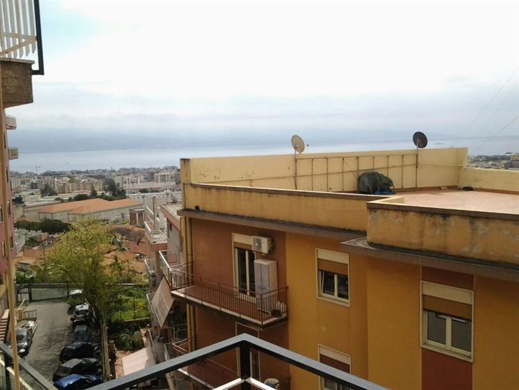 Trilocale in Via Santa Marta 316, Centro, Messina