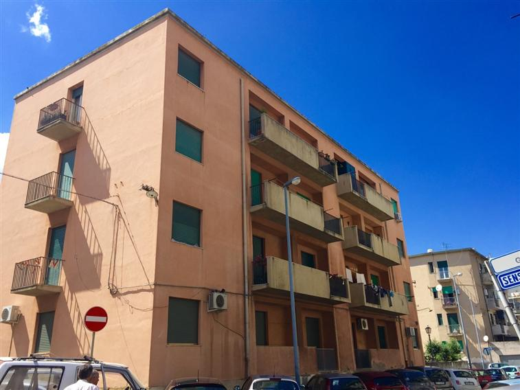 Quadrilocale in Via Pola, Nord, Messina
