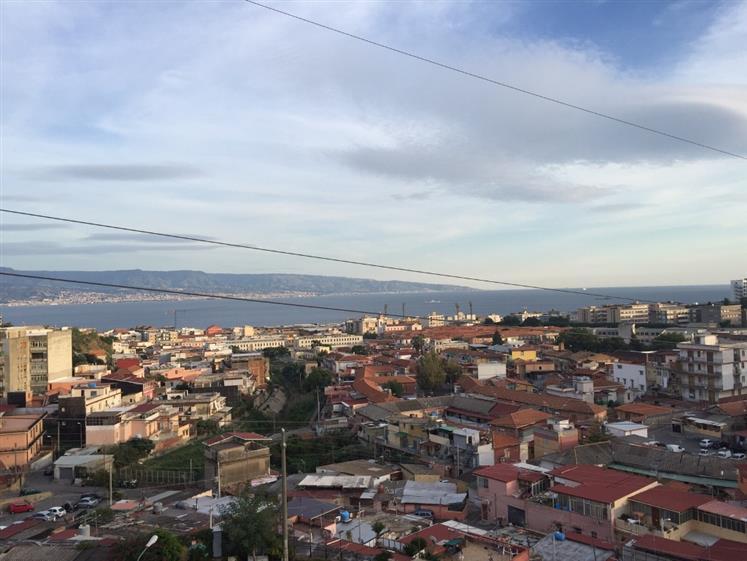 Trilocale in Fondo Fucile, Sud, Messina
