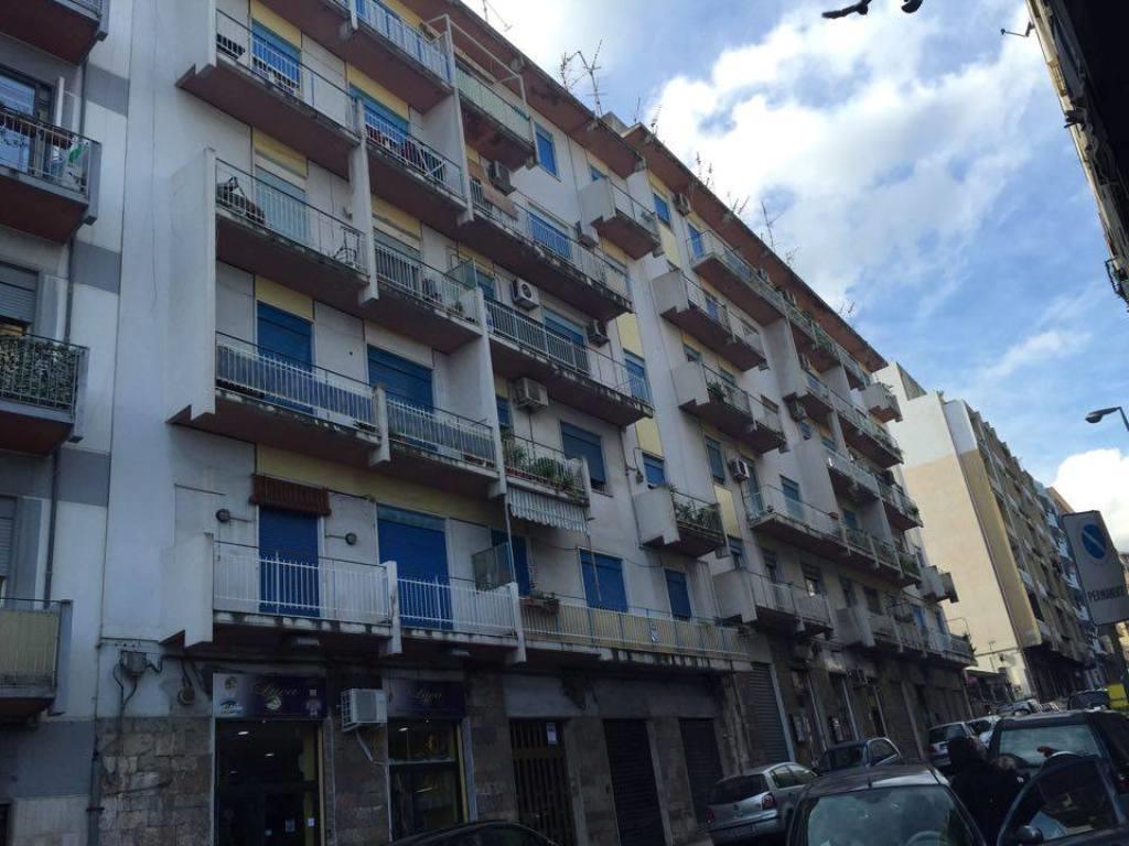 Trilocale in Via Palermo, Nord, Messina