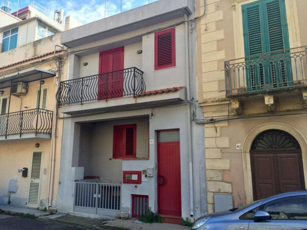 Soluzione Indipendente in vendita a Messina, 4 locali, zona Località: MILI / GALATI, prezzo € 110.000 | CambioCasa.it