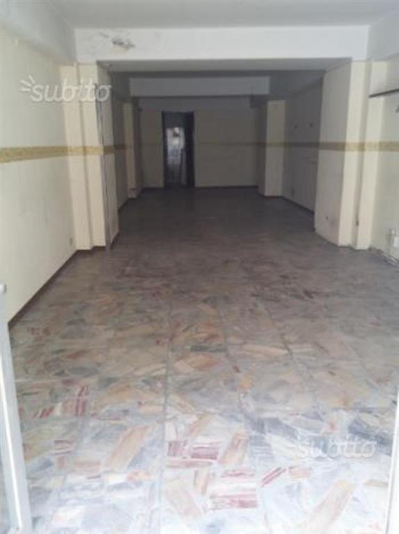 Negozio / Locale in affitto a Messina, 1 locali, zona Località: VIALE PRINCIPE UMBERTO, prezzo € 400 | CambioCasa.it