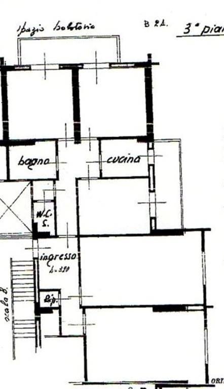 AppartamentoaMESSINA