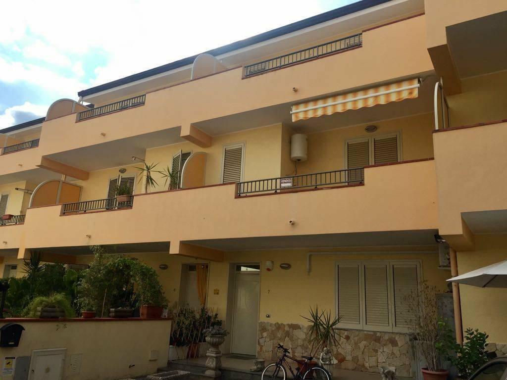 Villa a Schiera in Vendita a Torregrotta