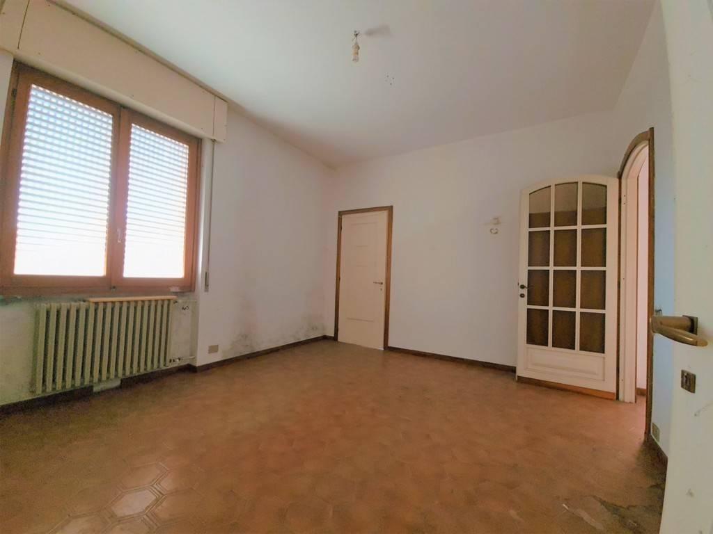 Camera abitazione