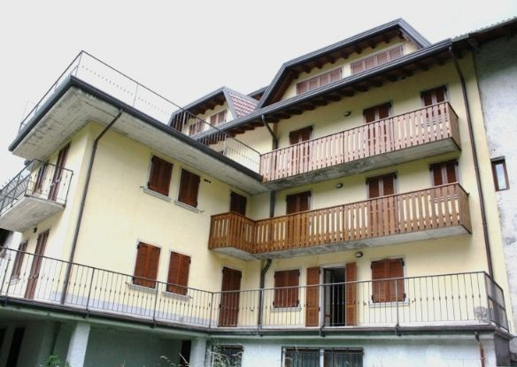 Appartamento vendita SCHILPARIO (BG) - 3 LOCALI - 85 MQ