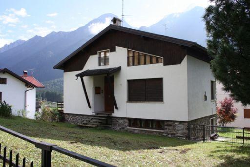 Appartamento in vendita a Schilpario, 4 locali, prezzo € 140.000 | Cambio Casa.it