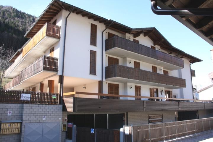 Appartamento in vendita a Schilpario, 2 locali, zona Zona: Pradella, prezzo € 79.500 | Cambio Casa.it